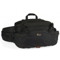 Lowepro Inverse 200 AW Beltpack Camera Bag - Black (Original)